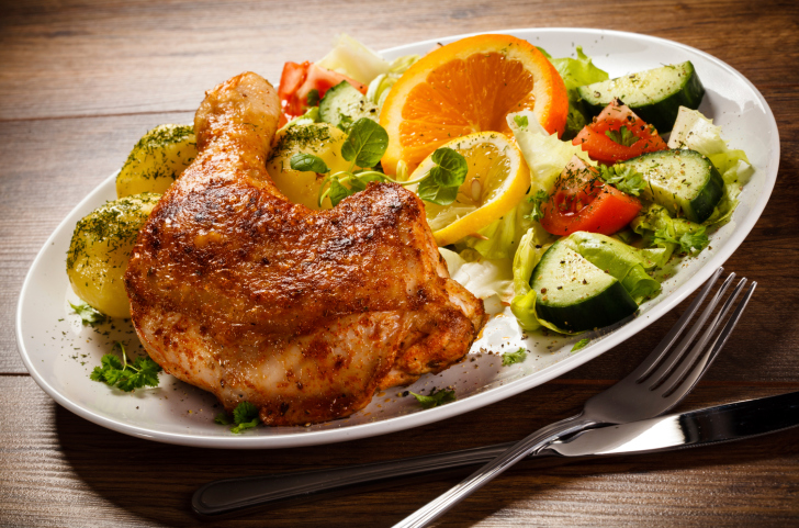 California Impacted By Tyson Chicken Recall